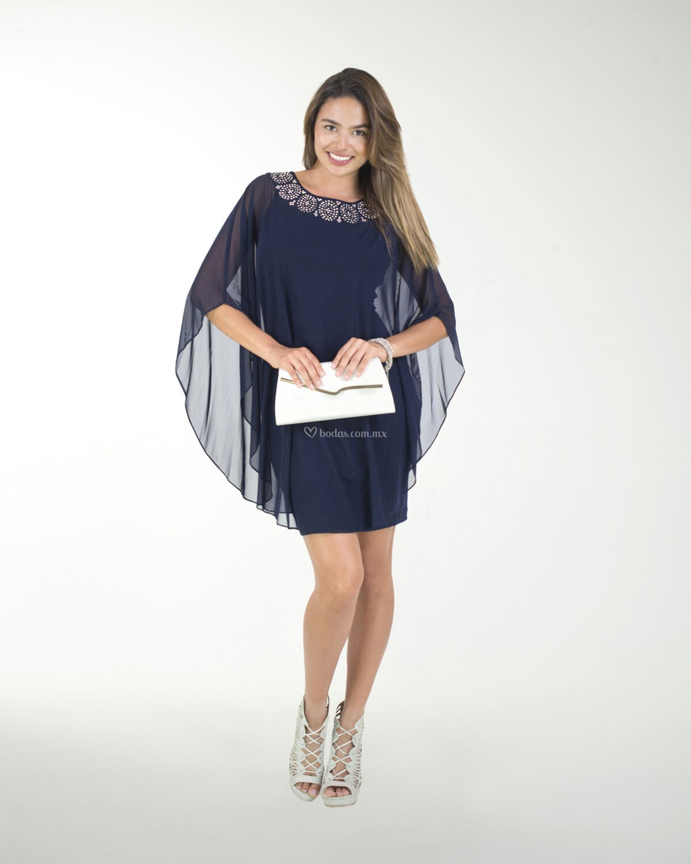 Vestido De Fiesta De Liz Minelli 7cc05875mar