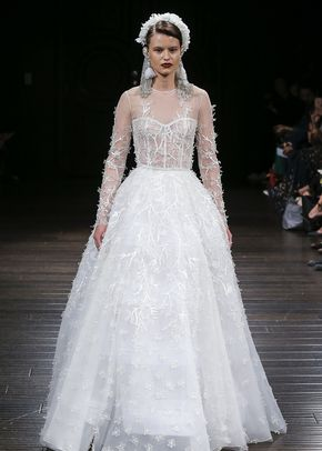 ASTOR, Naeem Khan