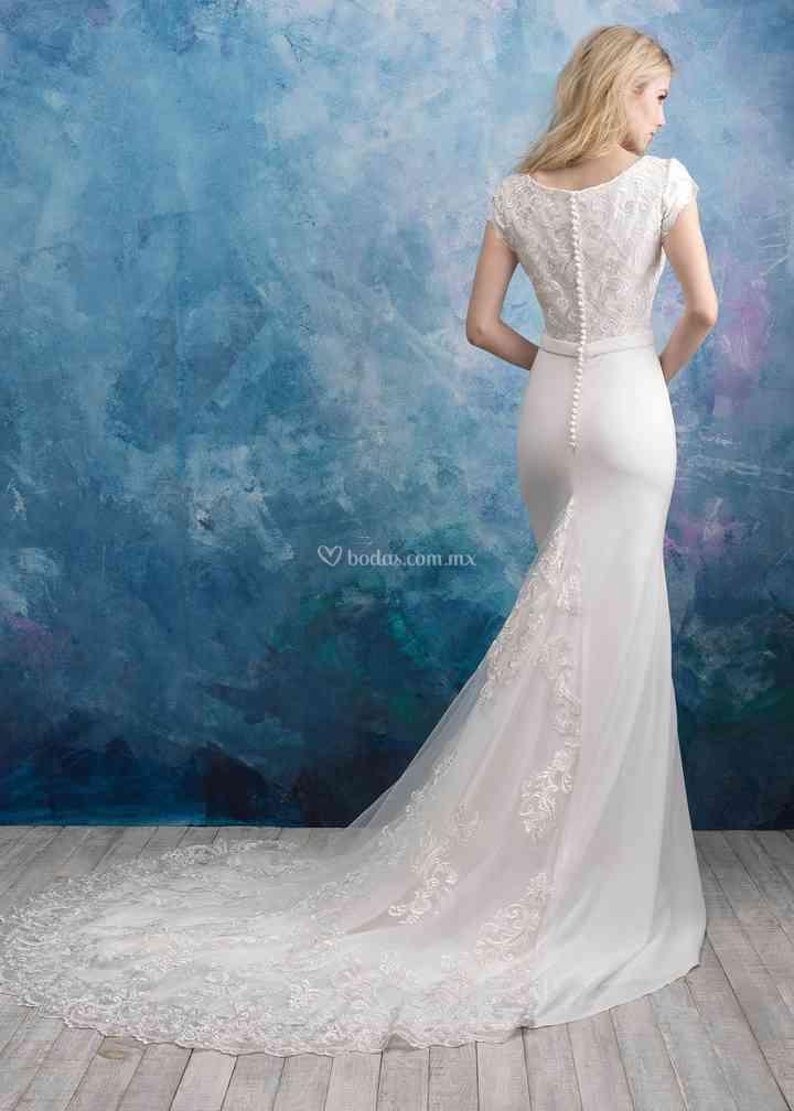 M603, Allure Bridals