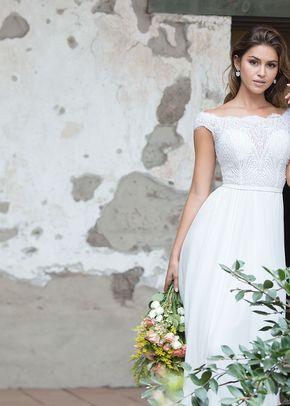 3151, Allure Bridals