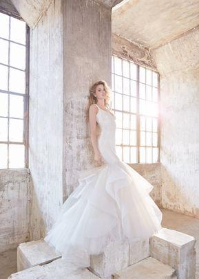 glazer, Hayley Paige