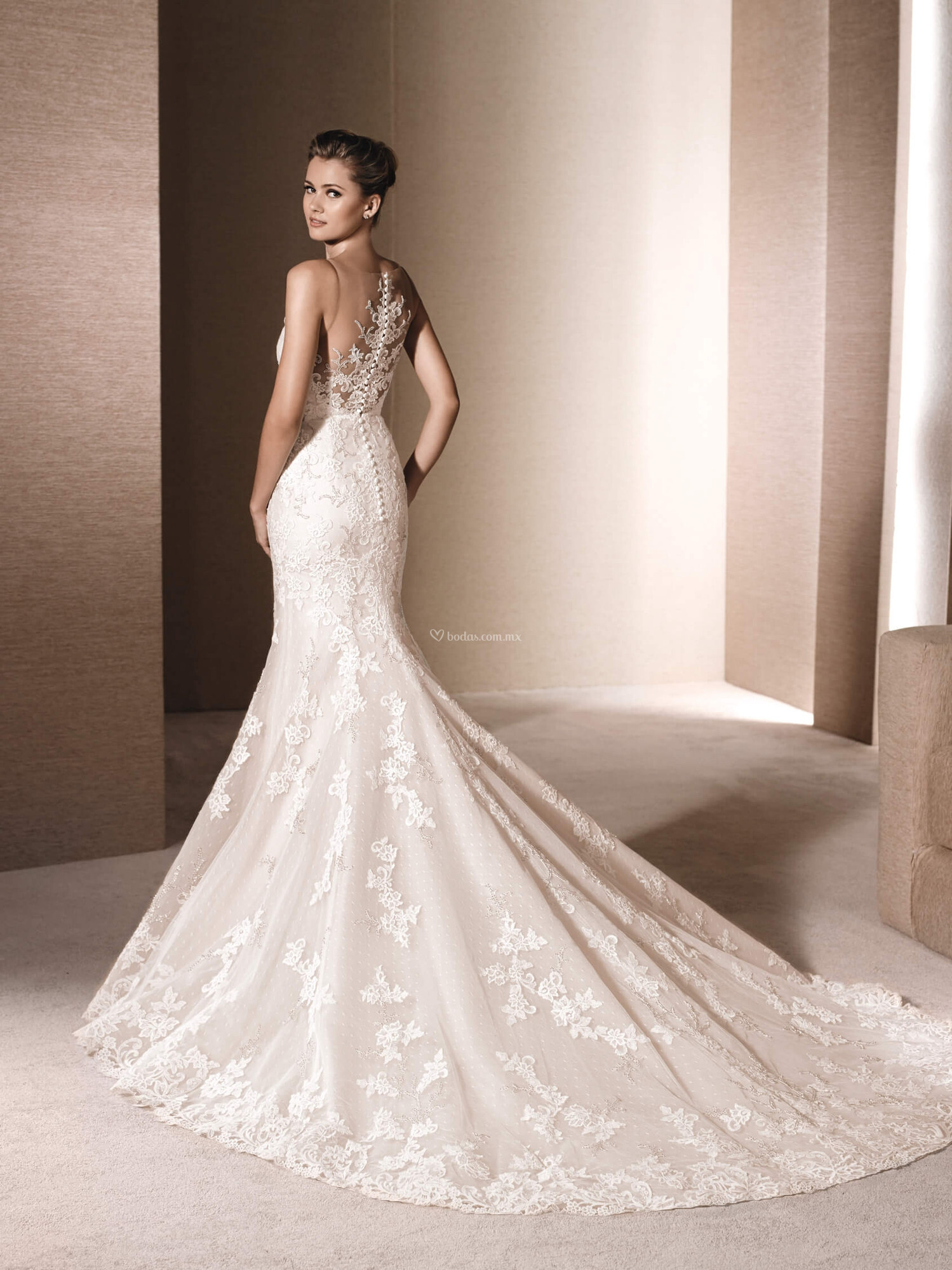 Rafaella vestidos de novia df