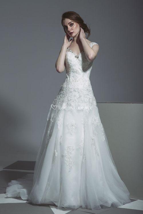 15, Tiscareno Bridal Couture