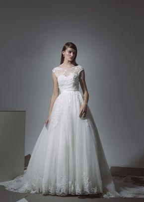 7, Tiscareno Bridal Couture