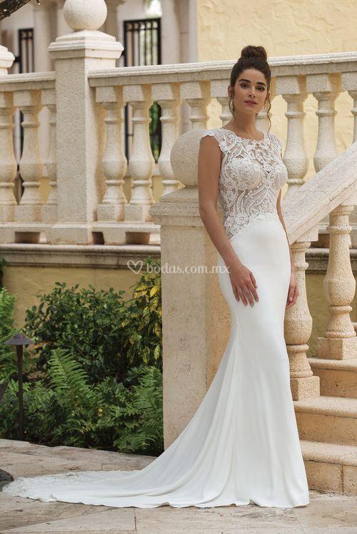 44070, Sincerity Bridal