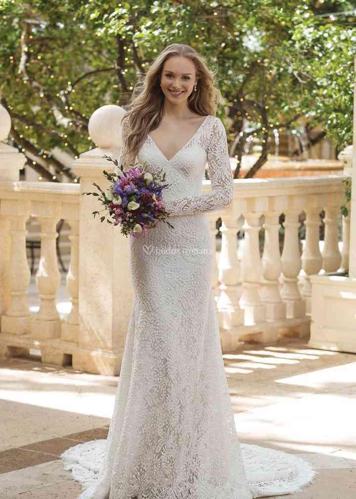 44078, Sincerity Bridal
