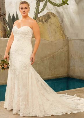 AVERY XL, Casablanca Bridal