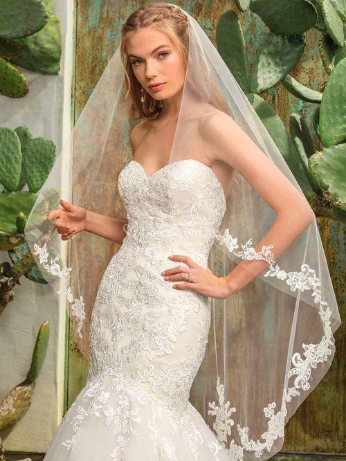 FLORA, Casablanca Bridal