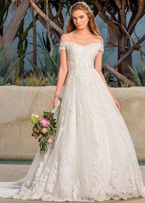 HARLOW, Casablanca Bridal