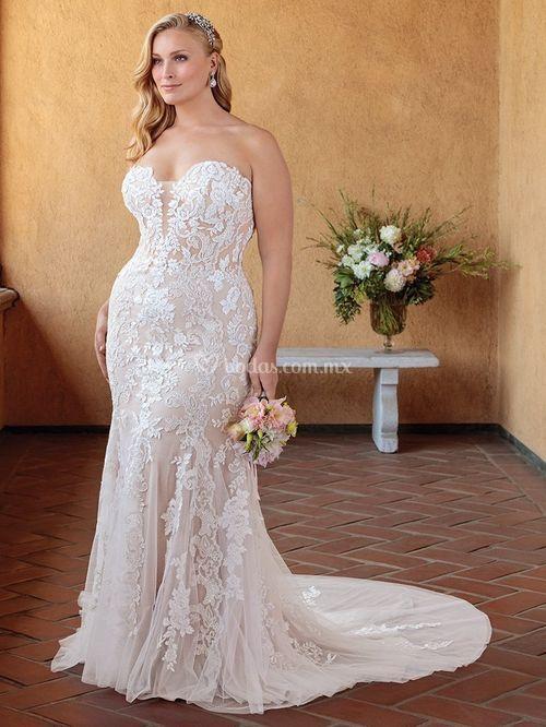 MASIE XL, Casablanca Bridal