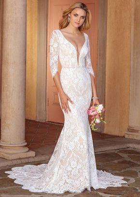 AINSLEY, Casablanca Bridal