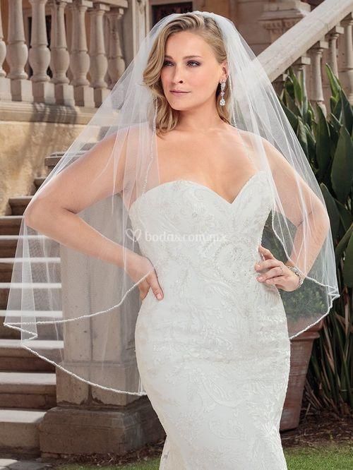 DARBY XL, Casablanca Bridal