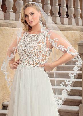 DELLA XL, Casablanca Bridal