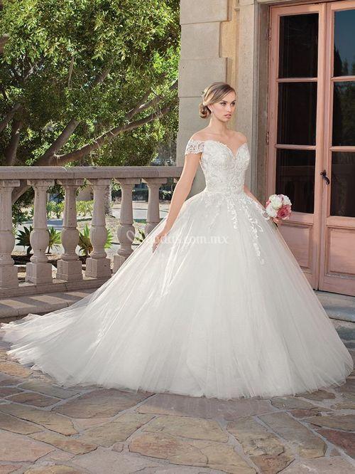 GRACIE, Casablanca Bridal