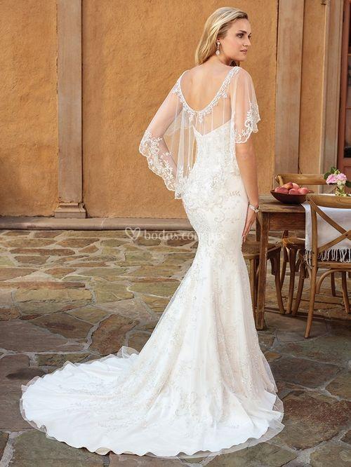 HAVEN, Casablanca Bridal