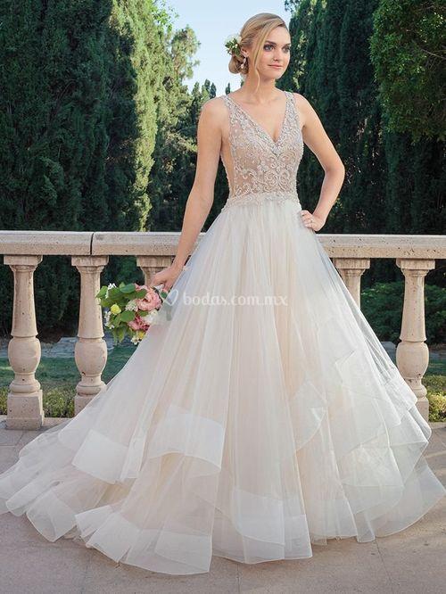 TORI, Casablanca Bridal