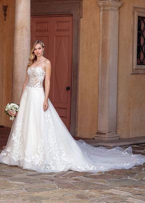 TEGAN, Casablanca Bridal