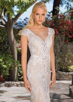 AUBREY, Casablanca Bridal