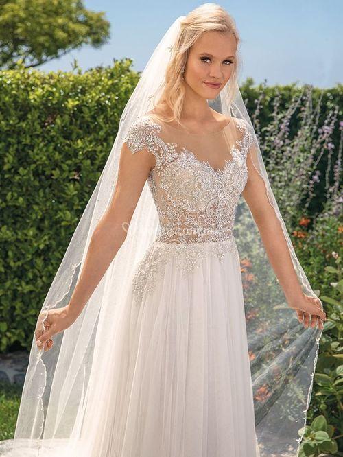 SYNDEY, Casablanca Bridal