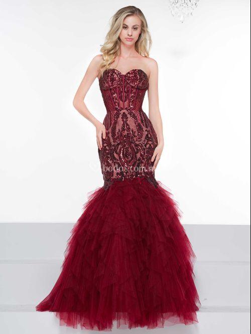 2067, Colors Dress