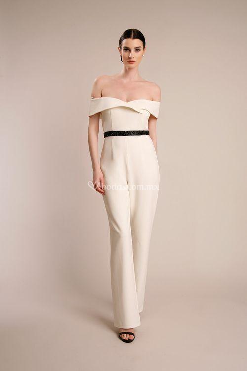 SUSAN JUMPSUIT, Lotus Threads