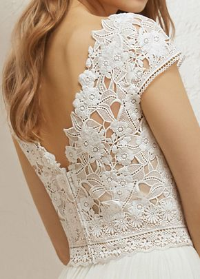 TOP UCEDA, Pronovias