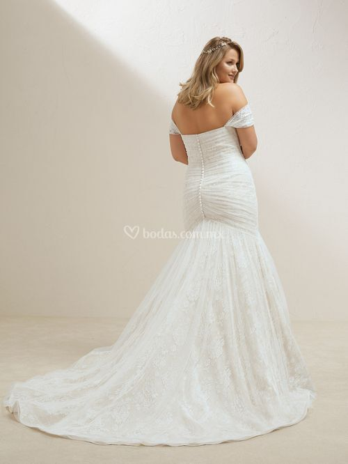 MOKA PLUS, Pronovias