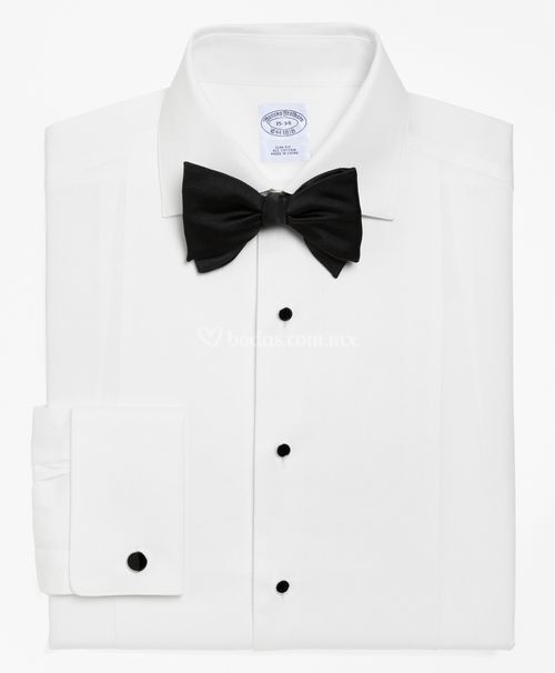 375Q White, Brooks Brothers