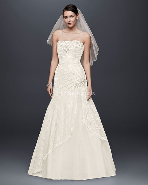 8000016, David's Bridal