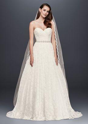 8000017, David's Bridal