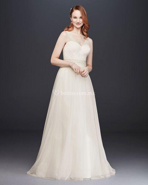 8000762, David's Bridal
