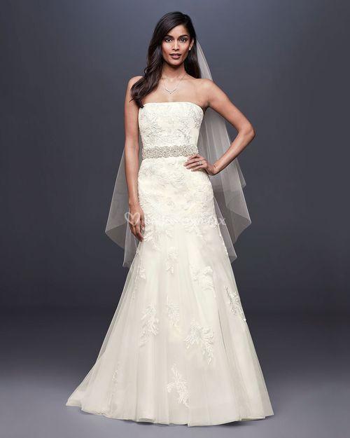 8000926, David's Bridal