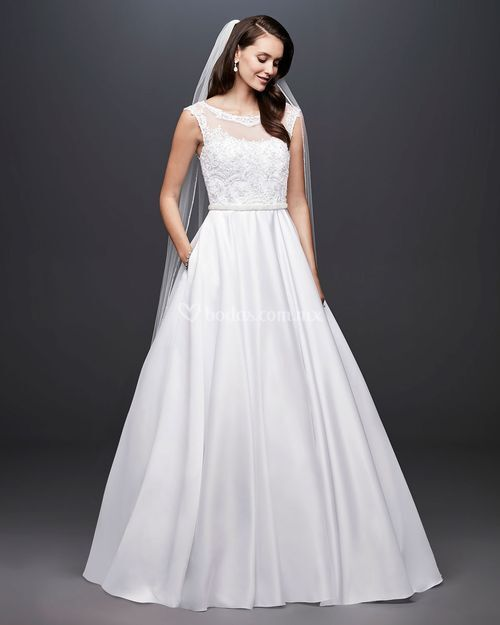 8001333, David's Bridal