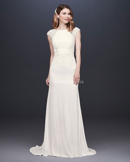 8001893, David's Bridal