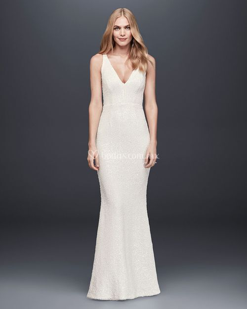 8001036, David's Bridal: DB Studio