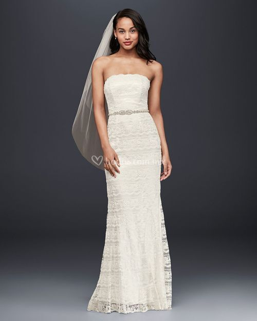 8000111, David's Bridal: Galina