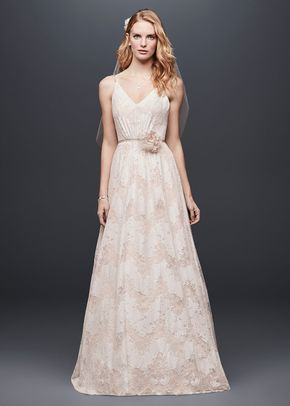 8001377, David's Bridal: Galina