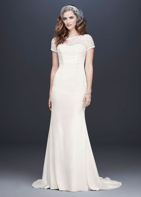 8001905, David's Bridal: Galina