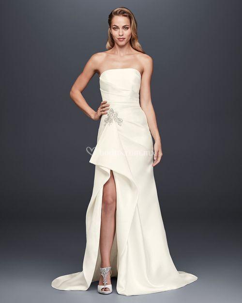 8000913, David's Bridal: Galina Signature