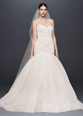 8000976, David's Bridal: Truly Zac Posen