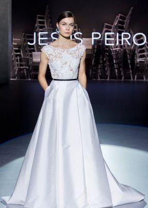 JP 009, Jesús Peiró