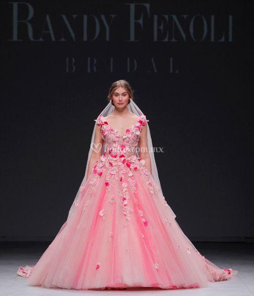 RF 057, Randy Fenoli
