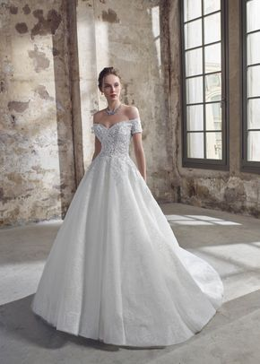 201-20, Miss Kelly By The Sposa Group Italia
