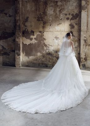 201-19, Miss Kelly By The Sposa Group Italia
