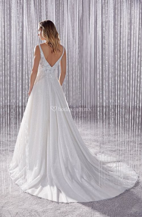 206-17, Miss Kelly By The Sposa Group Italia
