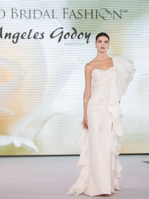 AG 014, Angeles Godoy
