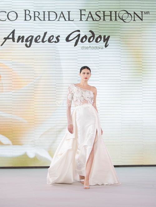 AG 009, Angeles Godoy