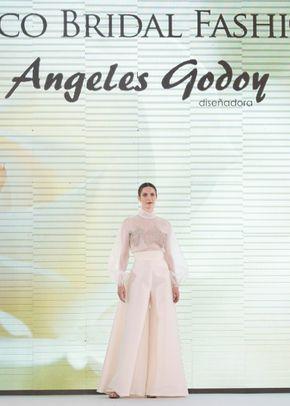 AG 012, Angeles Godoy
