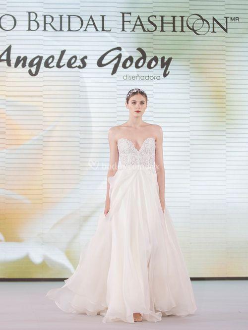 AG 006, Angeles Godoy