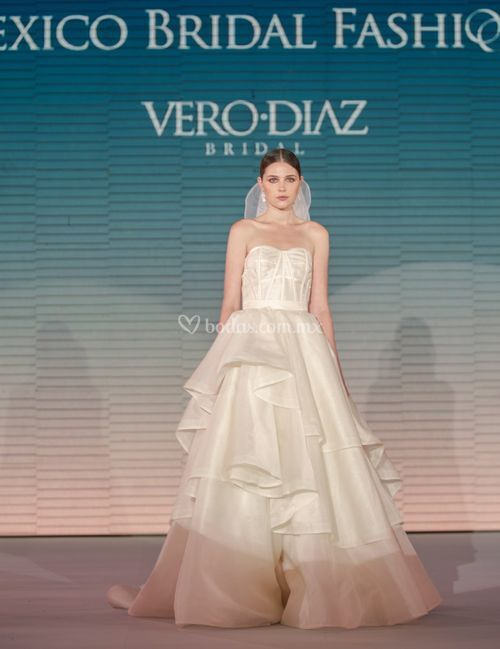 v 024, Vero Diaz